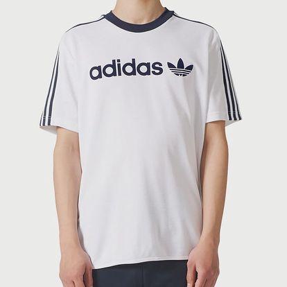 Tričko adidas Originals MINOH TEE Bílá