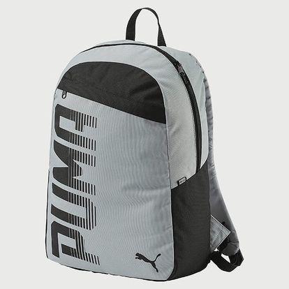 Batoh Puma Pioneer Backpack I Quarry Barevná