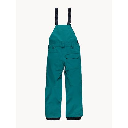 Kalhoty O´Neill PB Exile Bib Pant Modrá