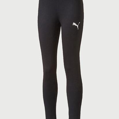 Legíny Puma ACTIVE Dry ESS Leggings G Černá