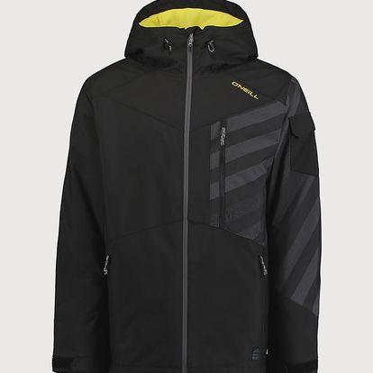 Bunda O´Neill PM Cue Jacket Černá
