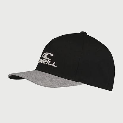 Kšiltovka O´Neill BM Flexfit Corp Cap Černá
