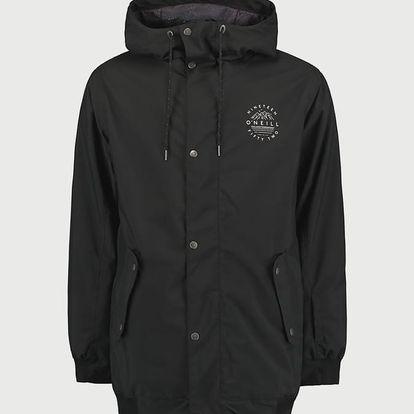 Bunda O´Neill PM Decode Hybrid Jacket Černá