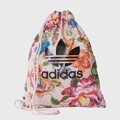 Sáček adidas Originals GYMSACK F L Barevná
