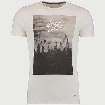 Tričko O´Neill LM Wildlife T-Shirt Bílá