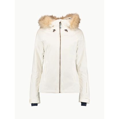 Bunda O´Neill PW Curve Jacket Bílá