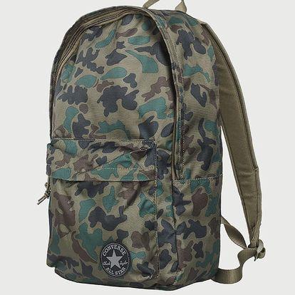 Batoh Converse Edc Poly Backpack Barevná