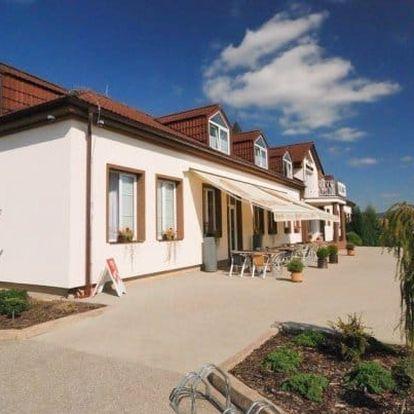Český ráj: hotel u Jičína se saunou