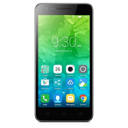 Smartphone Lenovo C2, černá