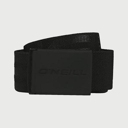 Pásek O´Neill BM Logo Belt Černá