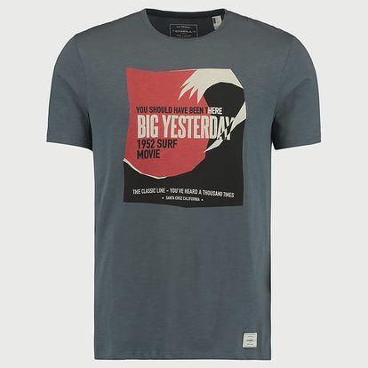 Tričko O´Neill LM Surf T-Shirt Šedá