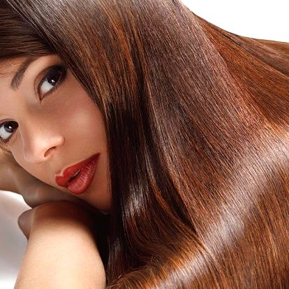 Střih s možností melíru pro všechny délky vlasů