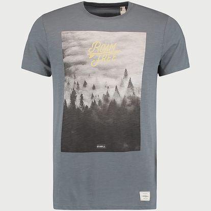 Tričko O´Neill LM Wildlife T-Shirt Modrá