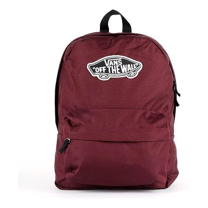 Batoh Vans WM REALM BACKPACK Port Royale Barevná