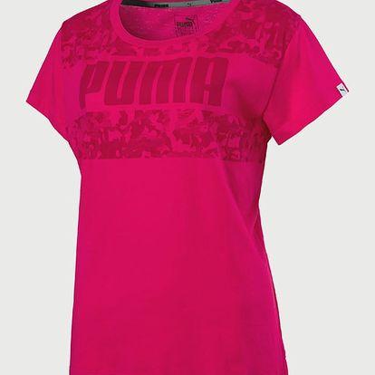 Tričko Puma ENERGIZED Fashion Tee Barevná
