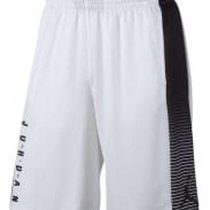 Pánské kraťasy Jordan M J BSK SHORT GAME | 831334-100 | Bílá | XL