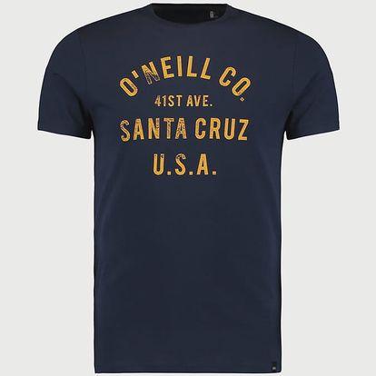 Tričko O´Neill LM Jacks Base Type T-Shirt Modrá