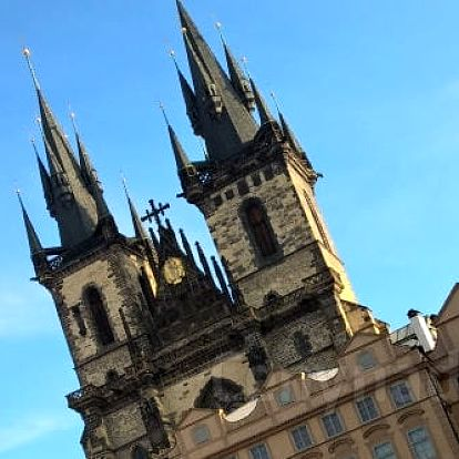 Komfortní pobyt v Praze ve 4 * hotelu Plaza Alta. Dítě do 11 let zdarma