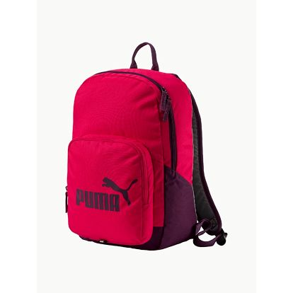 Batoh Puma Phase Backpack Růžová