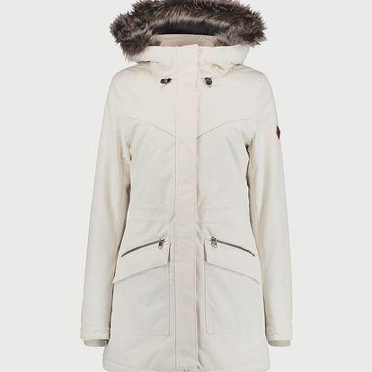 Kabát O´Neill AW Journey Parka Bílá