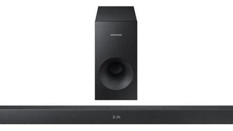 Soundbar Samsung HW-K335 (HW-K335/EN) + DOPRAVA ZDARMA
