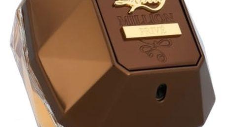 Paco Rabanne Lady Million Prive 80 ml parfémovaná voda tester pro ženy