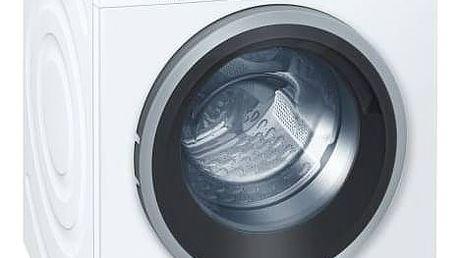 Automatická pračka se sušičkou Siemens WD15G441EU bílá + Doprava zdarma