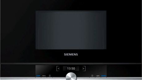 Siemens BF 634RGS1