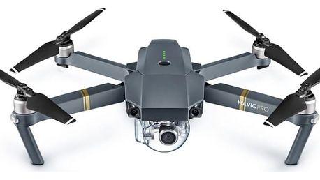 Kvadrokoptéra DJI Mavic Pro, 4K kamera DJIM0250