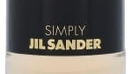 Jil Sander Simply Jil Sander 60 ml parfémovaná voda pro ženy