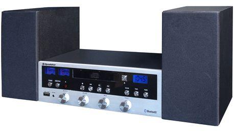 Hi-Fi systém Roadstar HIF-6970 BT