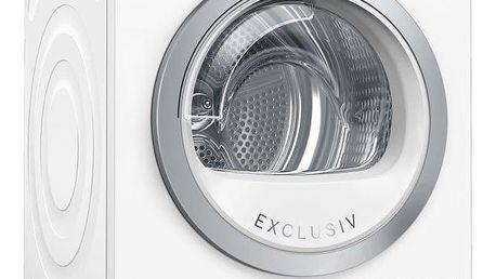 Sušička prádla Bosch WTH85290BY