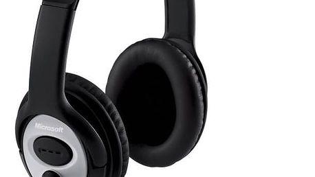 Headset Microsoft LifeChat LX-3000 (JUG-00015) černý