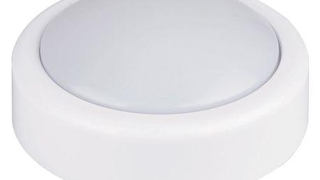 Rabalux 4703 Push light stolní lampa, bílá
