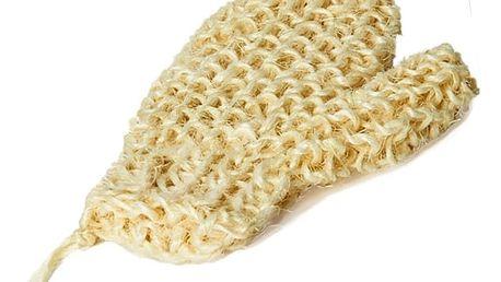Adonis Rukavice sisalová pletená - 11105780