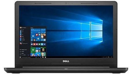 Notebook Dell Vostro 15 3000 (3568) (3568-8177) černý Monitorovací software Pinya Guard - licence na 6 měsíců (zdarma)Software F-Secure SAFE 6 měsíců pro 3 zařízení (zdarma) + Doprava zdarma