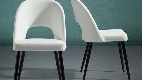 Židle rocio, 52/84/61 cm