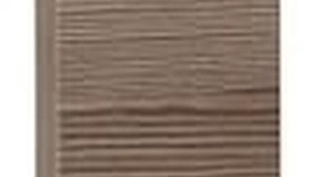 Šatní lišta enzo, 12/175/2,8 cm