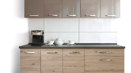 Kuchyňský blok emma 2mb, 200 cm