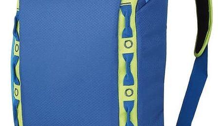 Batoh sportovní Loap Yala 18l modrý/zelený