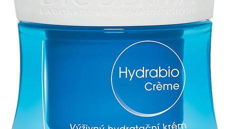 BIODERMA Hydrabio Créme pleťový krém 50 ml