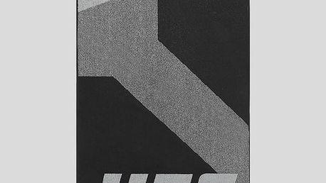Ručník Reebok UFC TOWEL Barevná