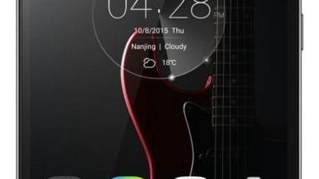 Smartphone Lenovo A7010 Pro, černá