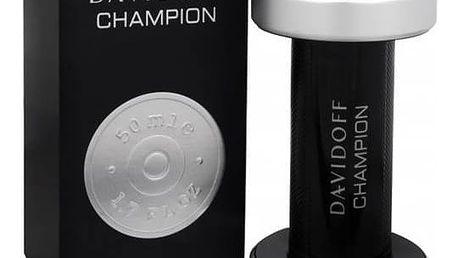 Davidoff Champion toaletní voda 90 ml + Doprava zdarma