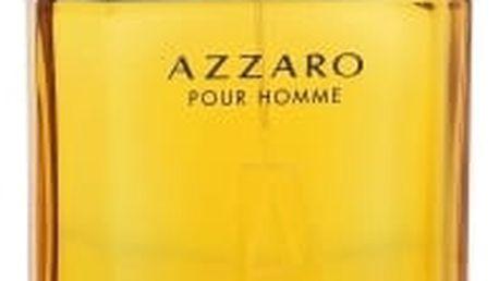 Azzaro Azzaro Pour Homme 100 ml toaletní voda Naplnitelný pro muže