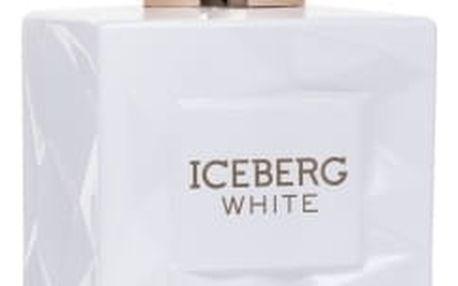 Iceberg Iceberg White 100 ml toaletní voda pro ženy