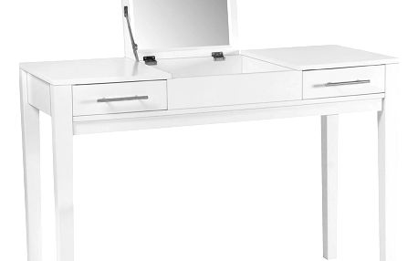 Kosmetický stůl jasmin, 110/76/44,50 cm
