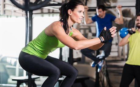 TRX, kruhový trénink, ADK nebo kurz sebeobrany