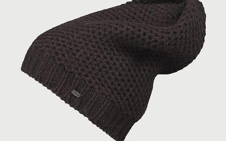 Čepice O´Neill BW Cosy Wool Alpaca Mix Beanie Černá