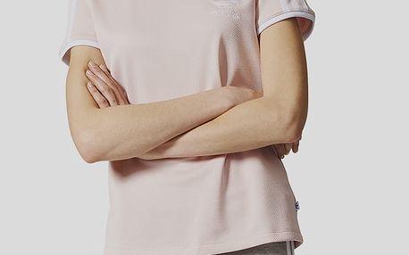 Tričko adidas Originals SANDRA 1977 TEE Béžová